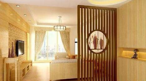 卧室装修效果图 打造独具一支的家 高清图片